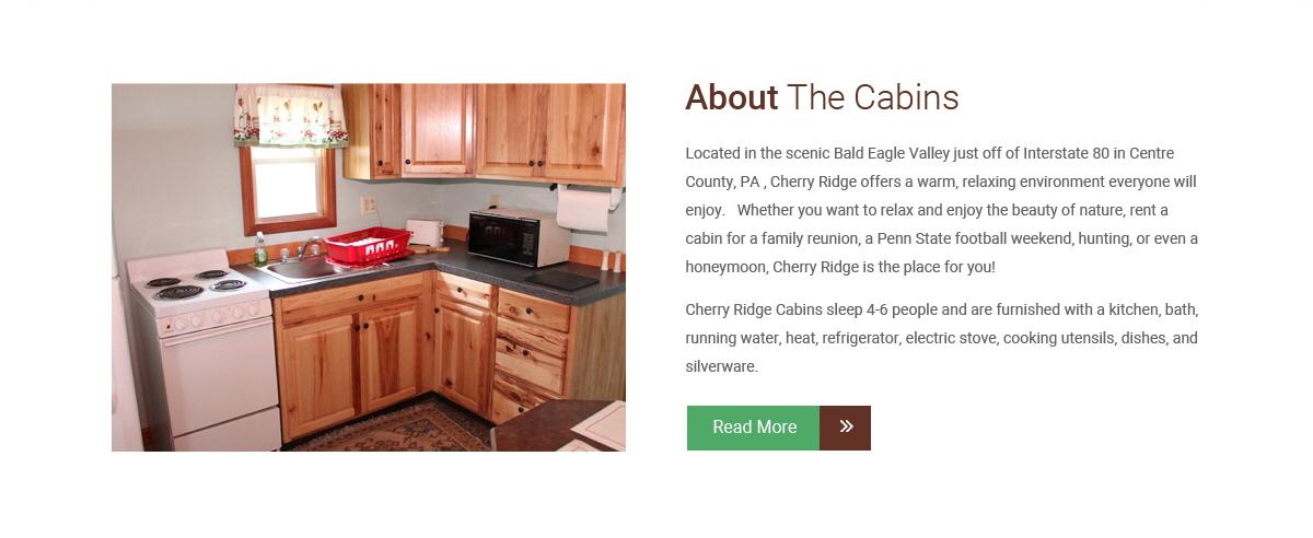 Vacation Rentals Central Pa Pennsylvania Cabin Rentals